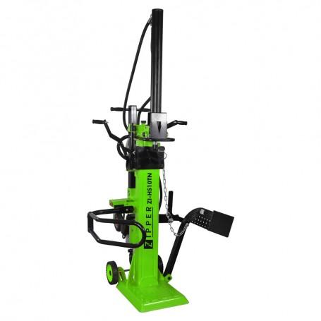 Wood splitter vertical 10t ZI-HS10TN Zipper