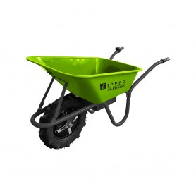 Electric wheelbarrow ZI-EWB500 lead aku Zipper