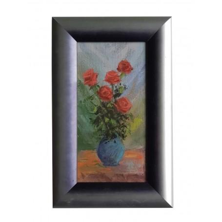 Slika- Crvene ruže