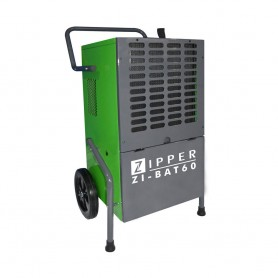 Air dehumidifier ZI-BAT60 Zipper