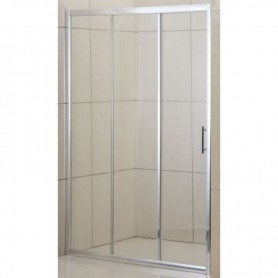 Shower door 3D Plus 100