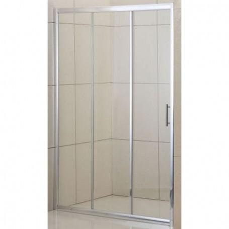 Shower door 3D Plus 100