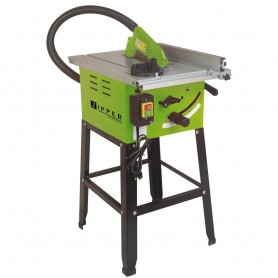 Table saw ZI-TKS250H Zipper