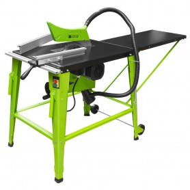 Table saw ZI-TKS315 230V Zipper