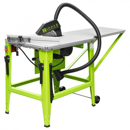 Table saw ZI-TKS315 400V Zipper