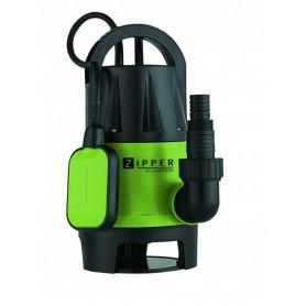 Dirty water pump ZI-DWP900 900W Zipper Maschinen