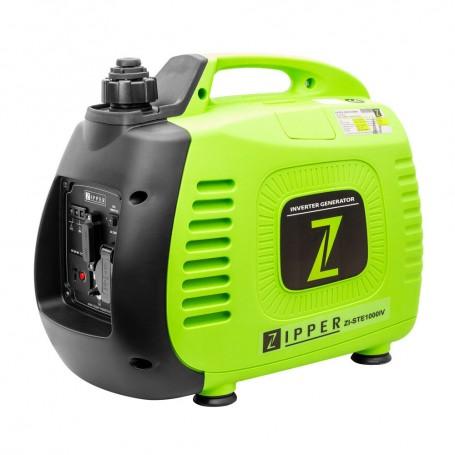 Generator inverter 950W ZI-STE1000IV Zipper