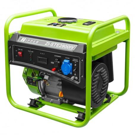 Generator inverter 2800W ZI-STE2800IV Zipper Maschinen