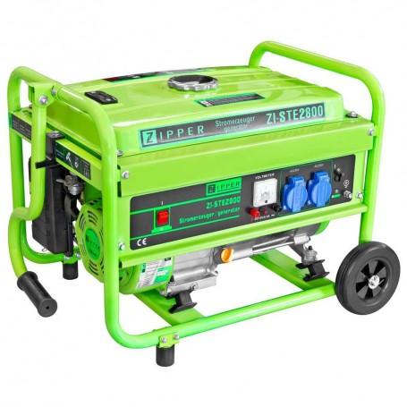 Generator 2800W ZI-STE2800 Zipper Maschinen
