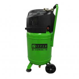 Compressor 10bar 30l ZI-COM30-10 Zipper