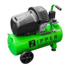 Compressor 10bar 50l ZI-COM50-2V510E Zipper