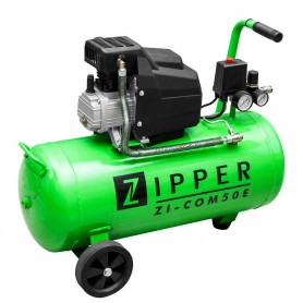Compressor 8bar 50l ZI-COM50E Zipper