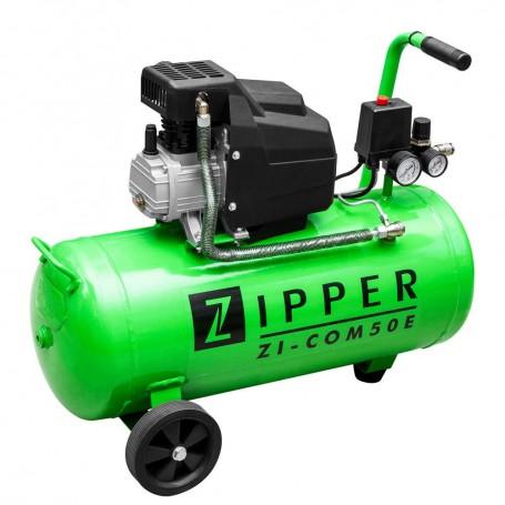 Compressor 8bar 50l ZI-COM50E Zipper