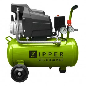 Compressor 8bar 24l ZI-COM24E Zipper