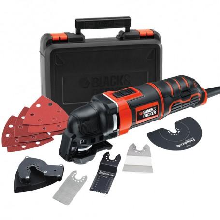 Multi-purpose tool MT300KA Black&Decker