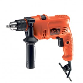 Drill hammer KR504RE Black&Decker
