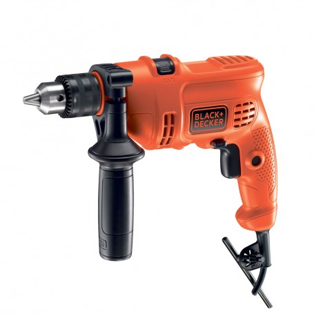 Drill hammer KR504RE Black&Decker
