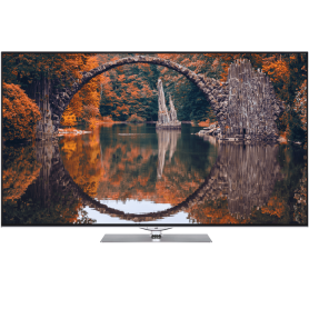 "JVC LT-49VU73M ULTRA HD 4K 49"" Smart TV"