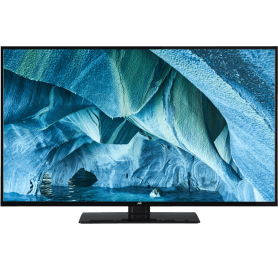 JVC LT-43VU53C LED TV 4K ULTRA HD Smart TV