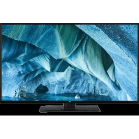 LED TV 4K ULTRA HD Smart TV JVC LT-43VU53C
