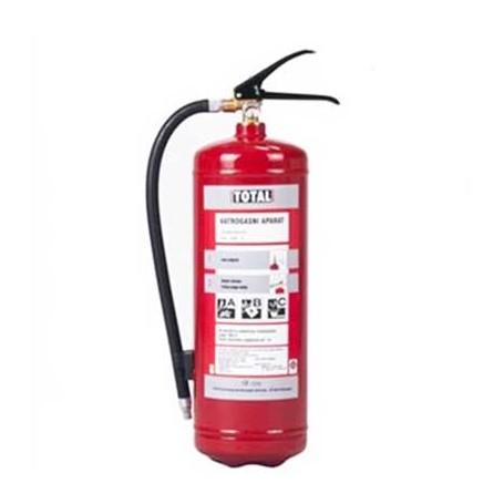Vatrogasni aparat TOTAL S9P/FX9