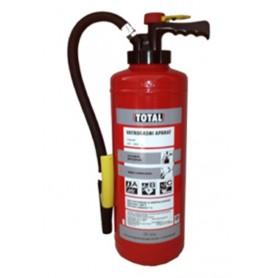 Vatrogasni aparat TOTAL S6/PG6Ai