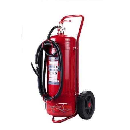 Vatrogasni aparat TOTAL S50P/PG50LM