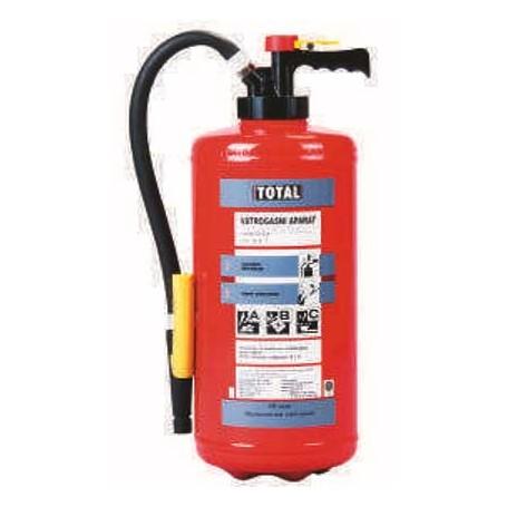 Vatrogasni aparat TOTAL S9/PG9Ai