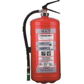 Vatrogasni aparat TOTAL pjena, S6DN PREMIUM 6L, 10 JG
