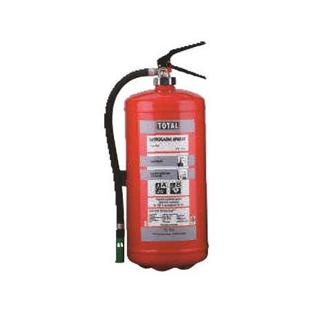 Vatrogasni aparat TOTAL pjena, S6DN PREMIUM 6L