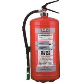 Vatrogasni aparat TOTAL pjena, S9DN PREMIUM 9L