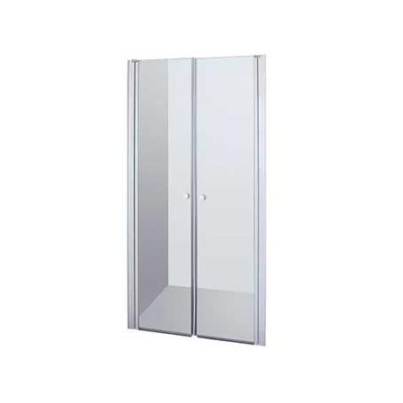 Tuš vrata 2D 90 Smart
