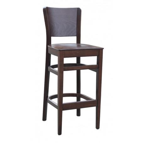 Barska stolica masivna S072