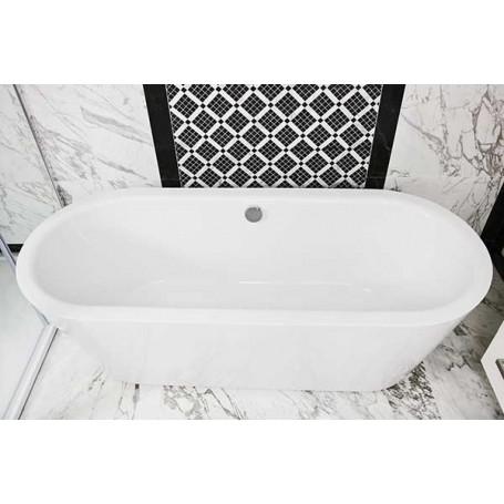 Essence samostojeća kupaonska kada 185x80x60