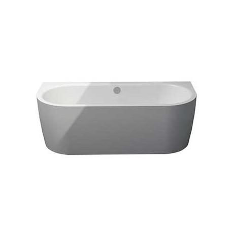 Essence zidna samostojeća kupaonska kada 185x80x62
