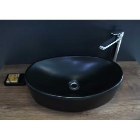 Nadgradni keramčki umivaonik Josephine 520x335x140 mm