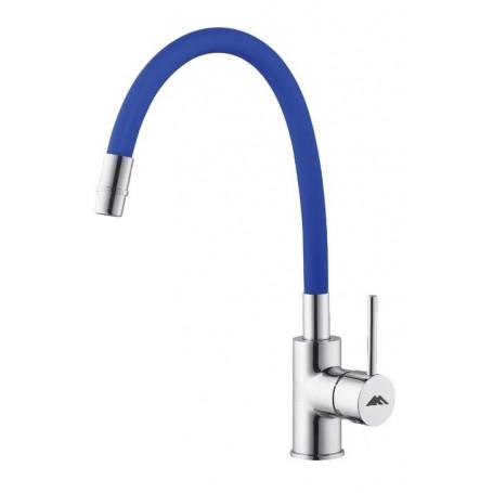 Slavina za sudoper Flex blue