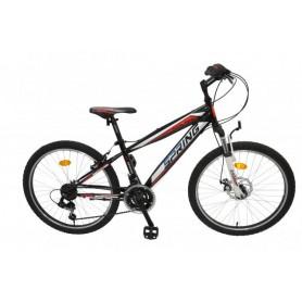 """Spring-Hunter 24"""" Mtb bike for men mcs"""