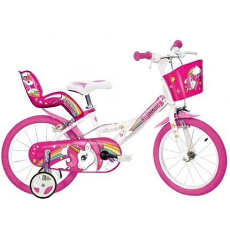 """Dječji bicikl Jednorog 16"""""""