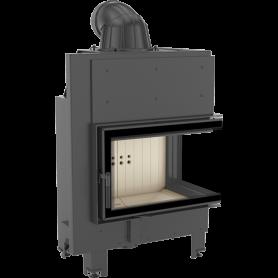 MBM 10-P/BS fireplace insert
