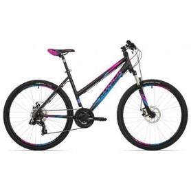 """Bicikl RM 26"""" 5TH Avenue crno ljubičasti- C"""