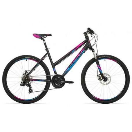"""Manhattan 27.5"""" mtb bike for women v21 cnp"""
