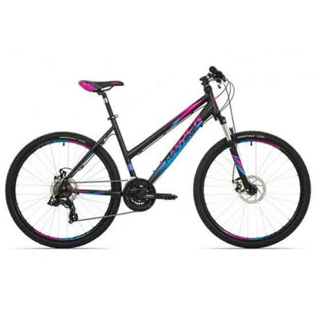 "5th Avenue 26"" mtb bike for women v18 cb"