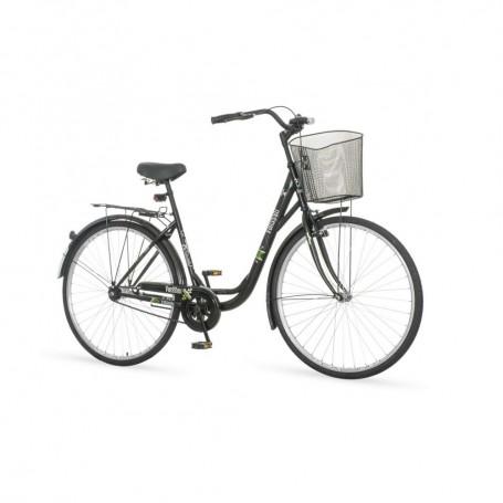 "Gradski bicikl Diamant Venssini 28"" crni"