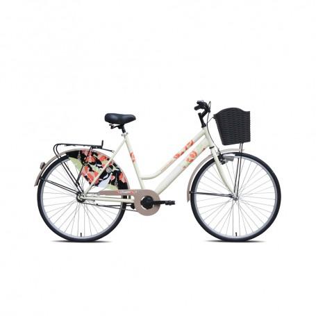 """Gradski bicikl Jasmin 28"""" - beige"""