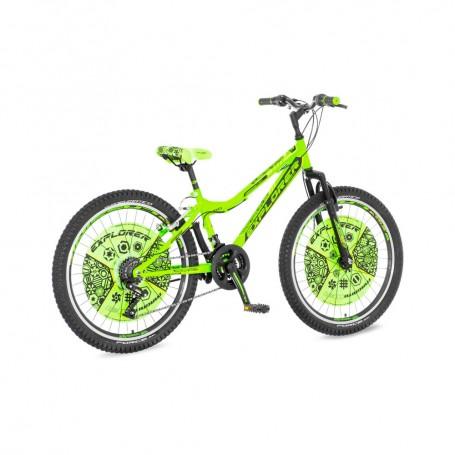 Dječji bicikli Magnito 248 Explorer 24″