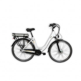 """Elektirčni bicikl Vingo 28"""" bijeli"""