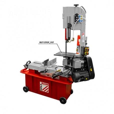 Ploča koja omogućuje vertikalno rezanje - stroj BS712TOP-VST