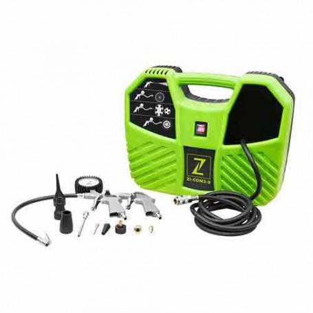 Mobilni kompresor u koferu ZI-COM2-8