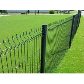 Panel ograda 1730x2500 mm